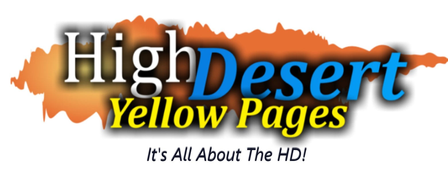 High Desert Yellow Pages & Classifieds